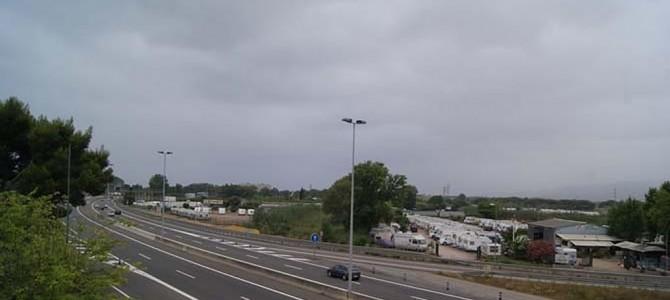 El sector turístic de Tossa, Blanes i Lloret, a favor de la prolongació de la C-32