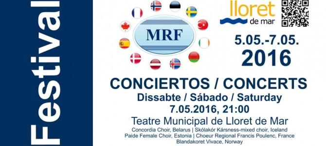 5è. Costa Brava Music Festival